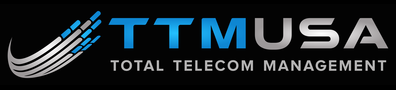 Total Telecom Management Logo