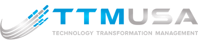 Technology Transformation Management Logo